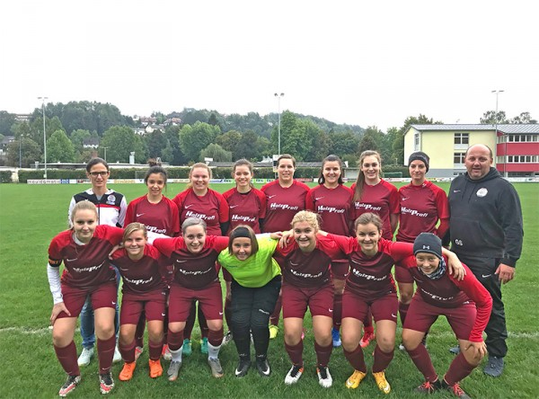 Die Mädchengruppe des ASKÖ Schachner Vorchdorf wurde 2014 gegründet und hat heuer die beste Saison hinter sich. Nach den Playoffs im Herbst sind die Vorchdorferinnen an der Spitze der Tabellenliste der MHL (Mädchen-Hobbyliga) angekommen.